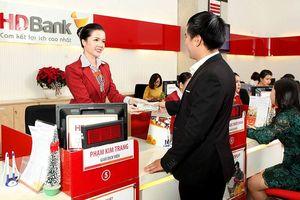 Được và mất của HDBank sau khi sáp nhập PGBank