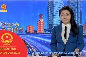 BẢN TIN DÒNG CHẢY CỦA TIỀN TRƯA NGÀY 10/07/2018