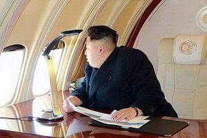Chuyên cơ của ông Kim Jong-un đến Nga để làm gì?