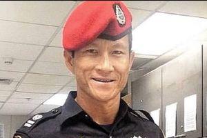 Tưởng nhớ cựu đặc nhiệm Hải quân thiệt mạng khi giải cứu đội bóng