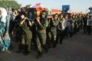Chỉ có Damascus mới có thể cứu người Kurd Syria