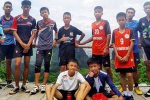 Cuộc giải cứu kỳ diệu đội bóng nhí Thái Lan được đưa lên màn ảnh