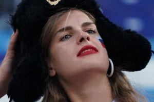 Thực hư chuyện phụ nữ Nga thích quan hệ với đàn ông ngoại quốc