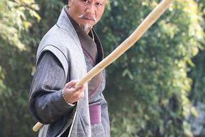 Sao võ thuật ác nhất màn ảnh Trung Quốc qua đời vì bạo bệnh