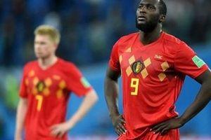 3 màn đối đầu cá nhân quyết định đến chiến thắng 1-0 của Pháp trước Bỉ