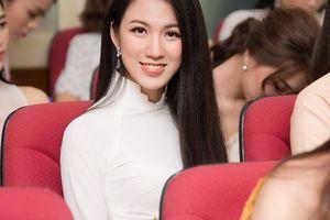 Nữ BTV truyền hình được dự đoán đăng quang Hoa hậu Việt Nam 2018