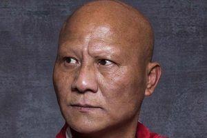 Diễn viên võ thuật ác nhất 'Thiên Long Bát Bộ' qua đời ở tuổi 57
