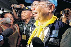 Cộng đồng thế giới hân hoan khi đội bóng Thái Lan được cứu khỏi hang an toàn