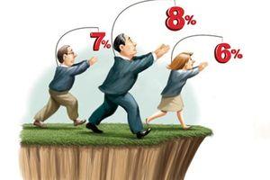 Tài chính 24h: Thanh khoản dồi dào, vì sao lãi suất vẫn khó giảm?