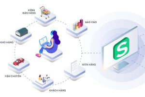 Mobile Ecommerce Day 2018: Chia sẻ kinh nghiệm bán hàng trên di động