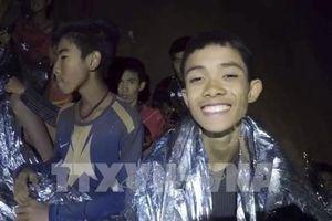 Giải cứu đội bóng thiếu niên Thái Lan: Mỗi thành viên giảm khoảng 2kg sau mắc kẹt