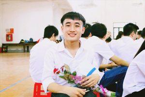 U23 Việt Nam, cặp sinh đôi Quốc Cơ-Quốc Nghiệp xuất hiện trong bài Văn có điểm thi cao nhất cả nước