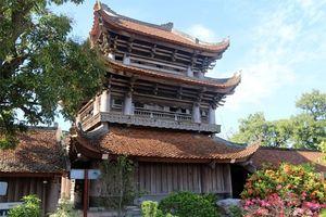 Ngôi chùa có kiến trúc đẹp nhất Việt Nam
