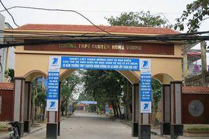 3 nam sinh ghi dấu ấn bởi điểm thi THPT Quốc gia gần tuyệt đối