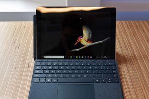 Microsoft tung tablet Surface mới để cạnh tranh với Apple