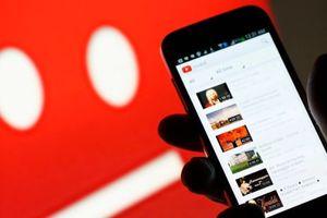 Chế độ xem video ẩn danh YouTube có trên Android