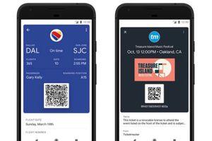 Đã có thể gửi tiền cho bạn bè bằng Google Pay