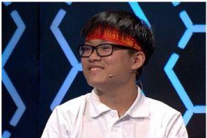 Nam sinh điểm 10 toán của Phú Thọ không đánh bừa kể cả những câu hỏi... khó lạ