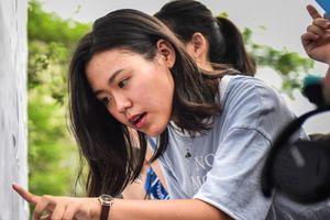 Điểm thi THPT quốc gia 2018 của Tiền Giang