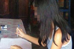 Gia đình bé gái nghi bị hiếp dâm phản ứng với kết quả giám định