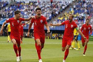 Croatia vs Anh: Ngày 'Tam Sư' cất tiếng gầm vang World Cup