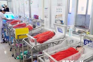 Việt Nam cam kết cho các ưu tiên quốc gia về sức khỏe sinh sản