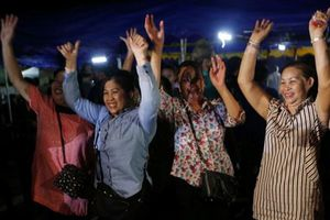 Chiến dịch giải cứu đội bóng đá Thái Lan vào 'mắt xanh' của Hollywood