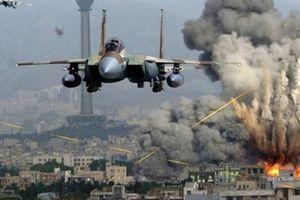 Israel tấn công SAA ở Quneitra, 70 nhà báo mắc kẹt