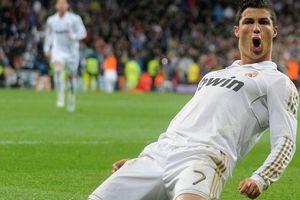 Clip: Những pha bóng để đời của Ronaldo trong màu áo Real Mardrid