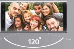 Sony Xperia XA2 Plus chính thức ra mắt, camera 23MP