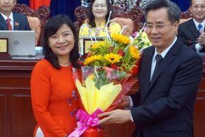 Bạc Liêu: Nữ tiến sĩ được bầu làm Phó Chủ tịch UBND tỉnh