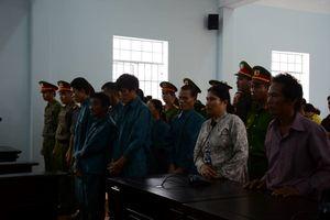 Gây rối ở Bình Thuận: Cái kết đắng cho những kẻ quá khích