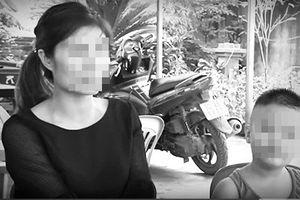 Người mẹ bị trao nhầm con ở Ba Vì: 'Mọi người mắng chửi tôi thậm tệ'