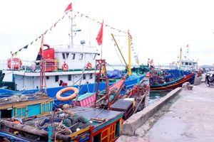 Cần tháo gỡ bất cập trong hệ thống cảng cá ở Hà Tĩnh