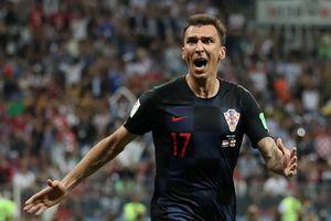 Croatia ngoan cường vào chung kết World Cup