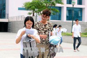 Bộ Giáo dục và Đào tạo yêu cầu rà soát kết quả thi Trung học Phổ thông quốc gia 2018 của tỉnh Hà Giang