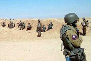 Đụng độ dữ dội với quân đội Syria ở Sweida, IS khốn đốn