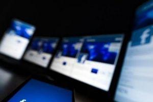 Facebook bị phạt nửa triệu Bảng tại Anh vì làm lộ dữ liệu người dùng