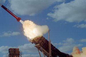 Israel bắn tên lửa Patriot vào máy bay không người lái phía Syria