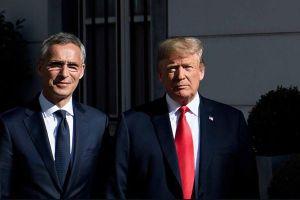 Hội nghị thượng đỉnh khó khăn của NATO