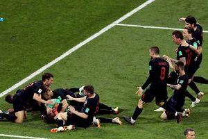 Chung kết World Cup 2018: Những nấc thang đến thiên đường của Pháp và Croatia