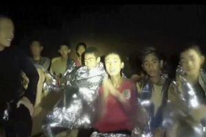 45 triệu USD làm phim về vụ giải cứu đội bóng nhí Thái Lan