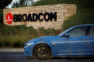 Broadcom chi 19 tỉ USD thâu tóm hãng phần mềm CA Technologies