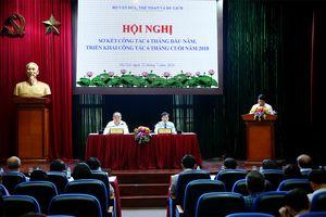 Bộ trưởng Bộ VHTTDL Nguyễn Ngọc Thiện: Cần tập trung toàn lực cho các mục tiêu lớn trong thời gian tới