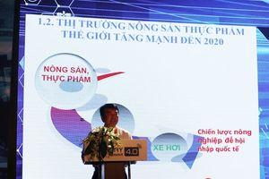 Lâm Đồng sẽ ứng dụng công nghệ trí tuệ nhân tạo trong nông nghiệp năm 2019