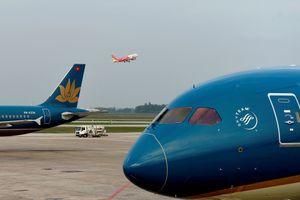 Nhà đầu tư ngoại được nắm tới 49% cổ phần của hãng hàng không Việt