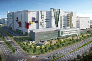 LG xây nhà máy làm màn hình OLED cho iPhone tại Trung Quốc