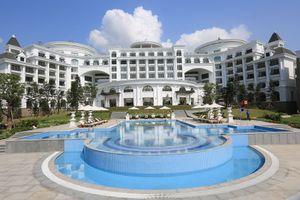 Quảng Ninh:Công bố danh sách khách sạn 1-5 sao, bãi tắm du lịch, cơ sở kinh doanh đạt tiêu chuẩn