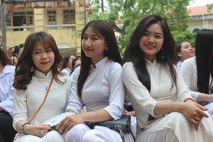Thi THPT quốc gia 2018: Hà Nội có số điểm 10 cao nhất cả nước