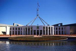 Australia cấm người nước ngoài làm thực tập sinh trong Quốc hội